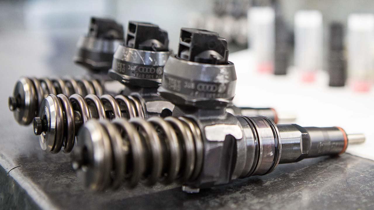 JEG Diesel - Diesel Injector, Diesel Pump & Turbocharger Repairs