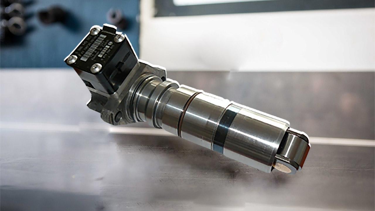 Diesel Pump Repairs & Reconditioning in Cape Town - JEG Diesel